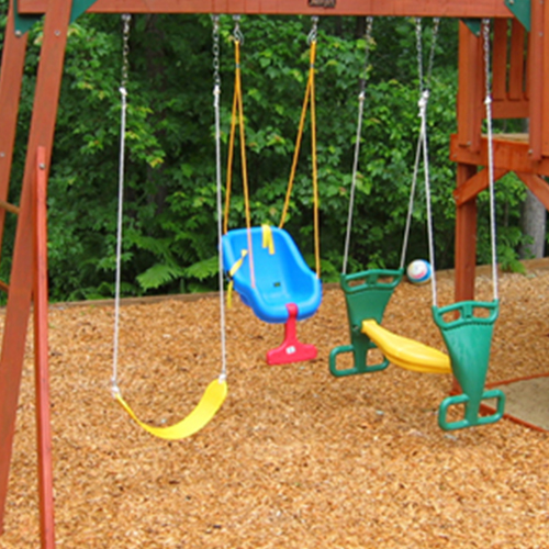 Buy Mulch Direct Certified Playground Mulch 70 Bags